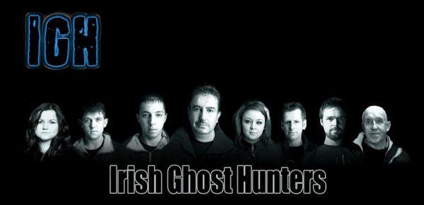 Ghost Hunters Ireland