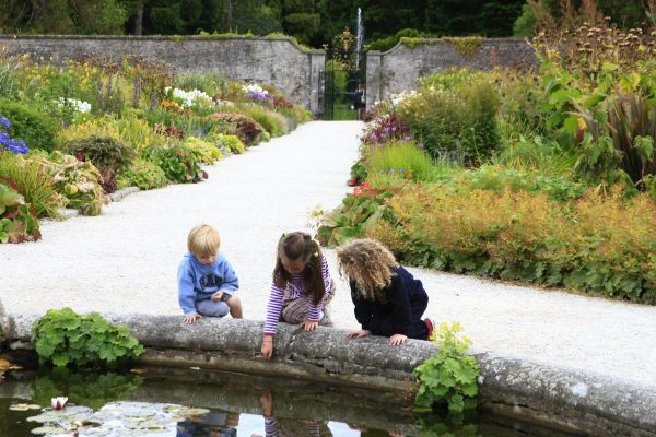 Gardens Ireland