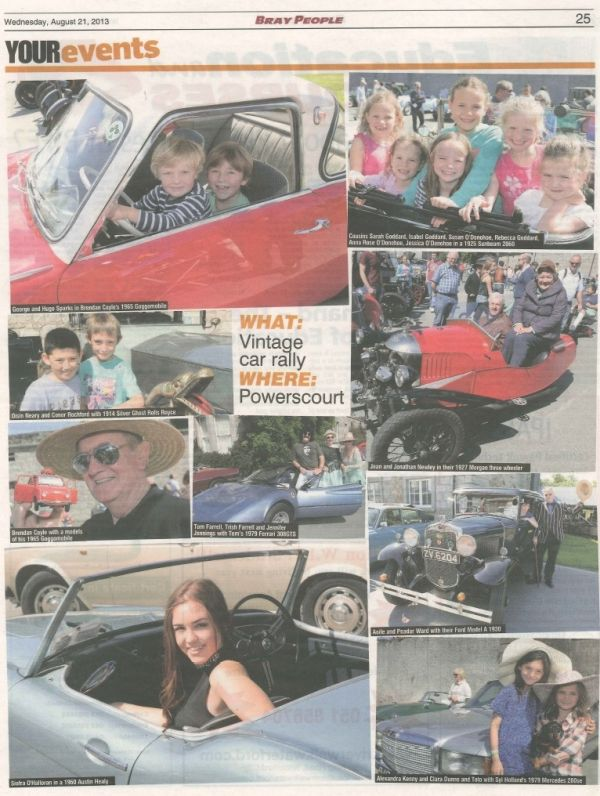 Vintage Car Rally resized 600