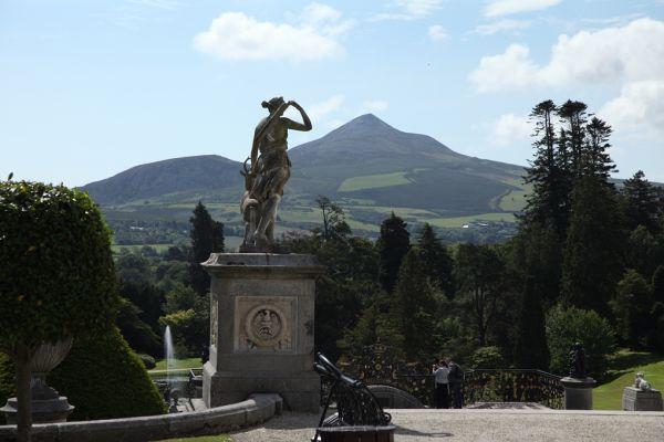 Diana the Huntress & the Sugafloaf Mountain resized 600