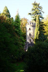 Peppperpot Tower