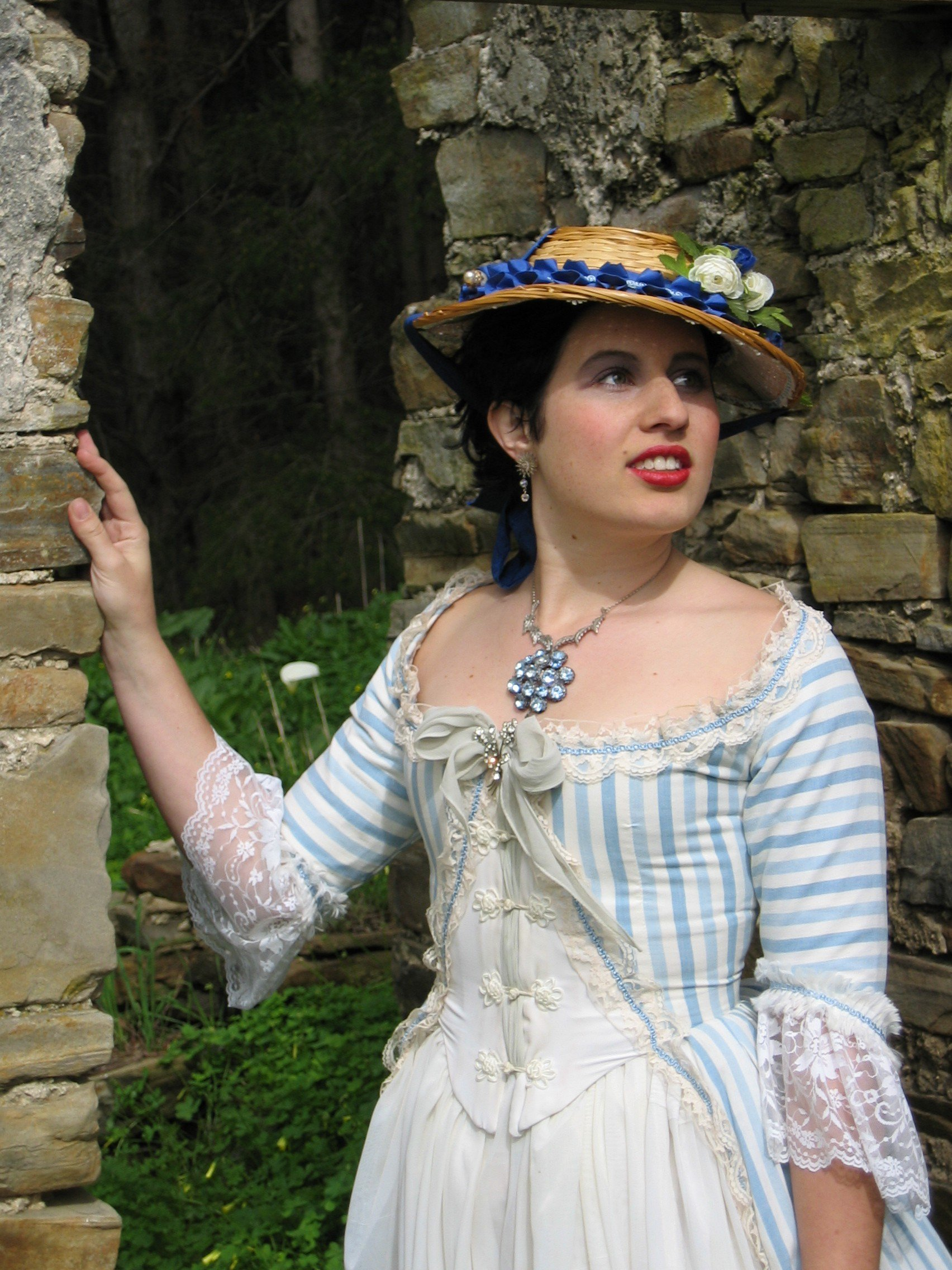 Sense and Sensibility at Powerscourt Gardens