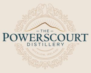 The Powerscourt Distillery Brand Mark