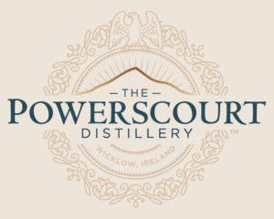 The Powerscourt Distillery Brand Mark