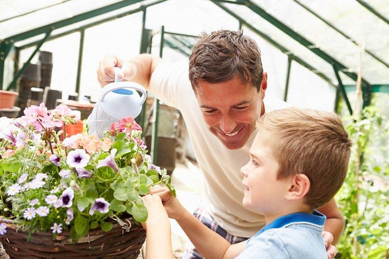Gardening Classes at Powerscourt Garden Pavilion