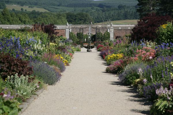 18 Wonderful Ways to Experience Powerscourt Gardens
