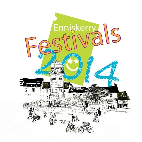 Enniskerry Art Fest 2014 – 17th & 18th May. Join the fun