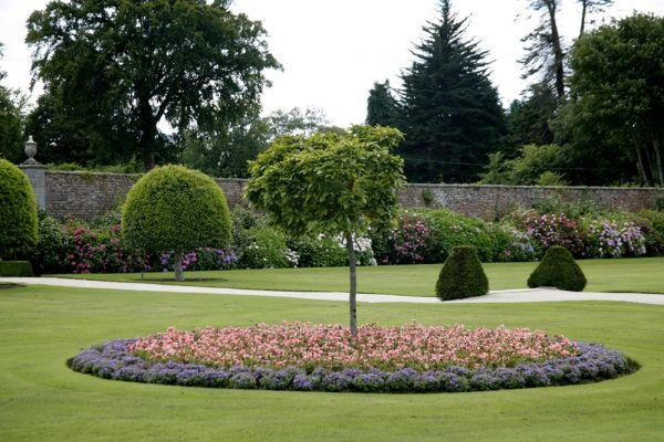 Hello from Michael Byrne, Powerscourt's Head Gardener