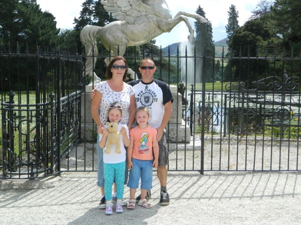 Thoroughly enjoyable family day out in a magnificent setting