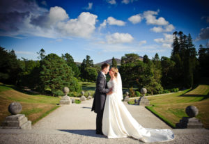 Weddings at Powerscourt, Michael Crean Photography