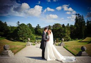 Weddings at Powerscourt, Michael Crean Photography