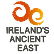 A member of Ireland's Ancient East