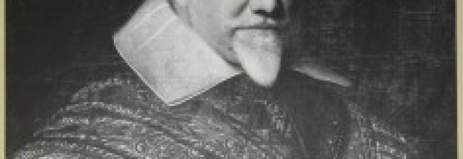 Sir Richard Wingfield, perhaps by Cornelius Janssen
