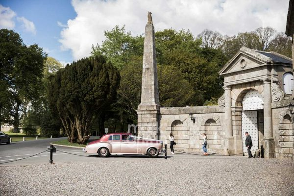 Wedding Packages Powerscourt Esate