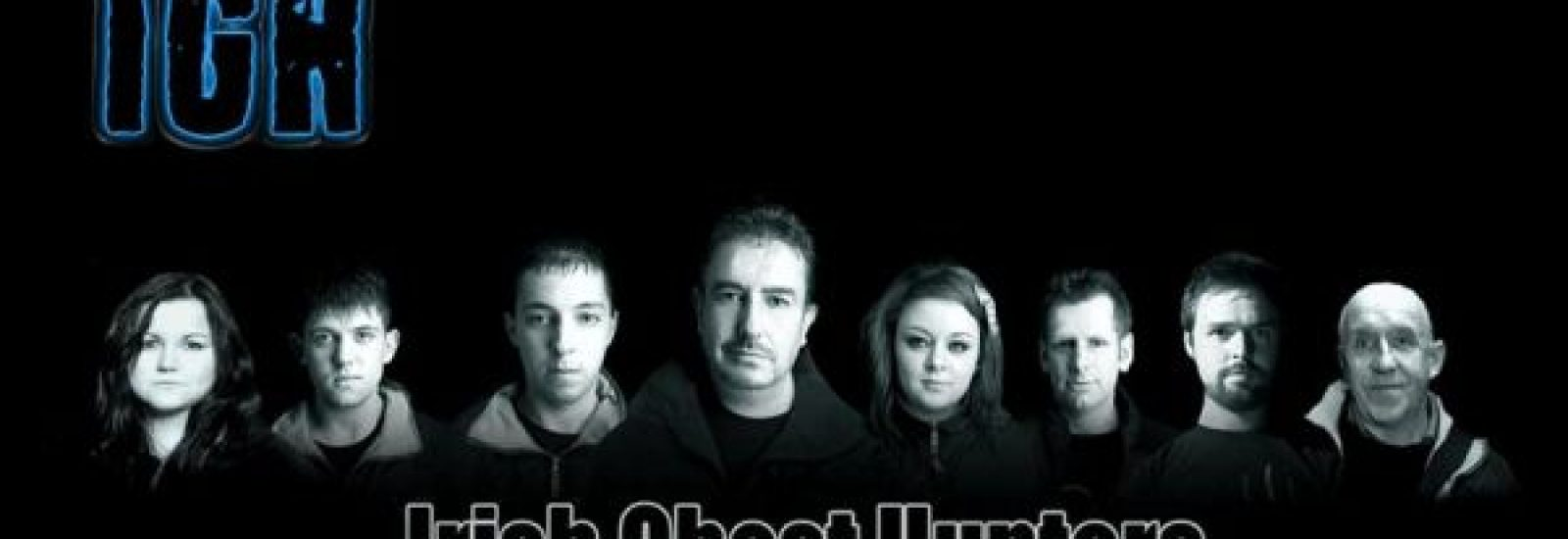 Competition Time! Win 2 Tickets to GhostHunter's Eve at Powerscourt