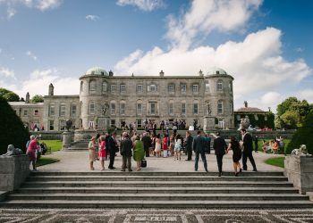 Corporate and Private Events at Powerscourt Estate