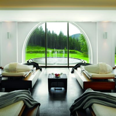 Escape to ESPA at Powerscourt Hotel Enniskerry Wicklow Ireland