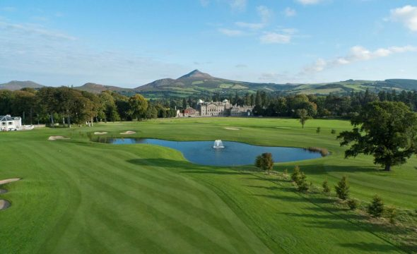 cheap golf membership enniskerry