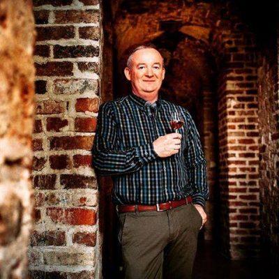 Noel from Powerscourt Distillery