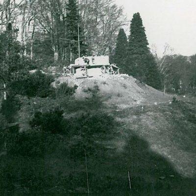 Pepper Pot Tower Powerscourt Gardens