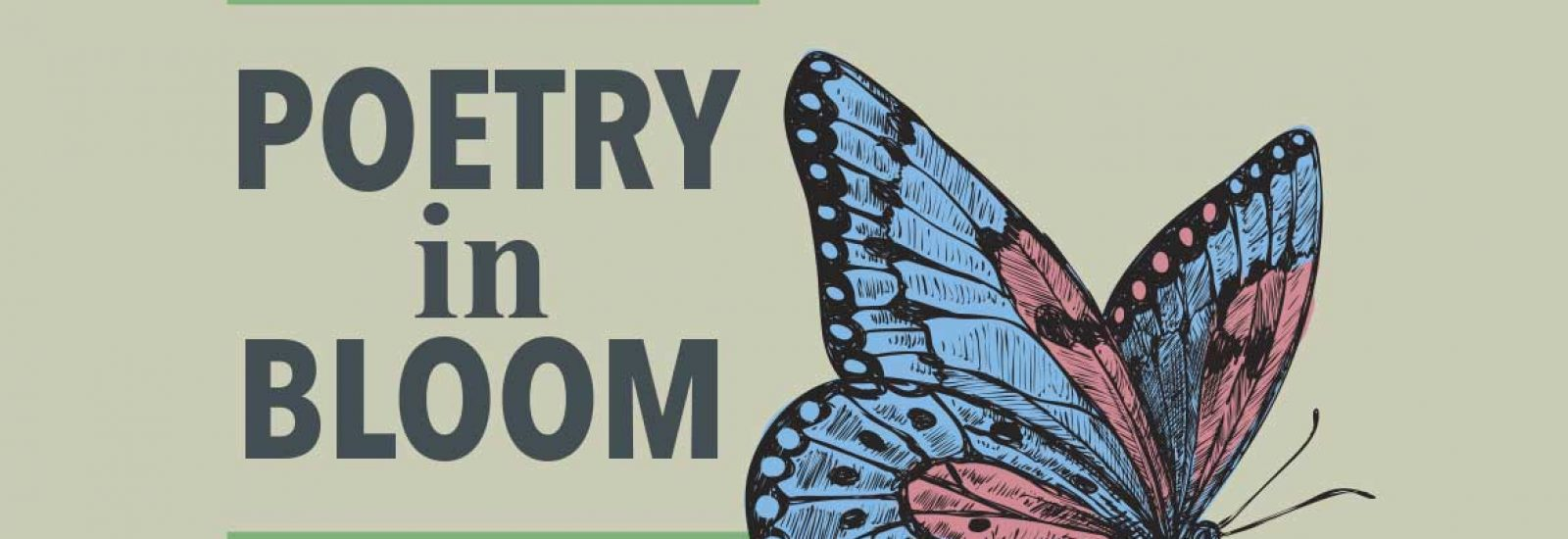 Poetry in Bloom at Powerscourt Estate