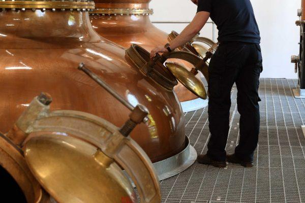 Powerscourt Distillery