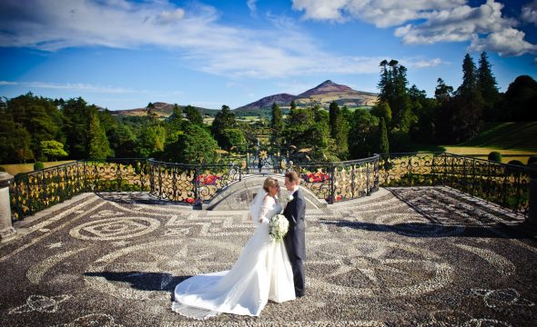 Weddings at Powerscourt