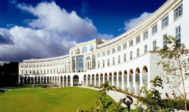 The Powerscourt Hotel