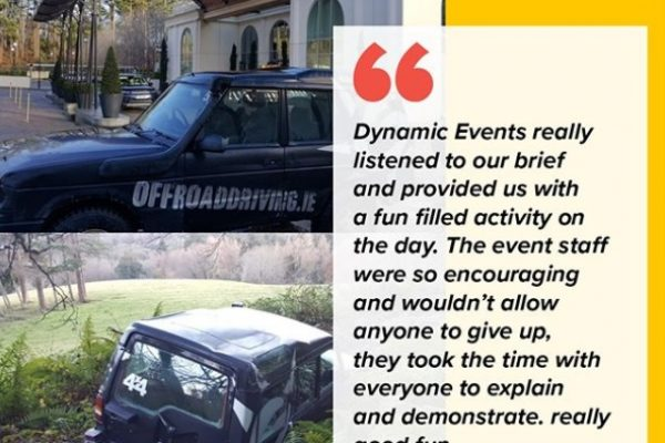Quote Dynamic Events