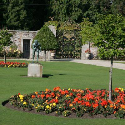 wicklow garden