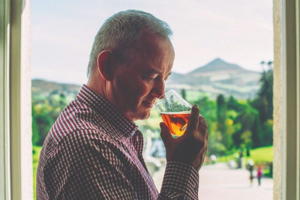 The Powerscourt Distillery Whiskey Tasting